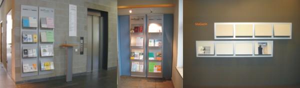 MaGazin für Zeitschriften, Bücher und Prospekte